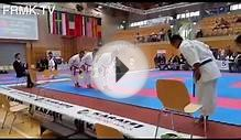 FRMK TV : KATA TEAM SENIORS (1/4 FINAL) WKF Premier League