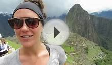 INCA JUNGLE TREK TO MACHU PICCHU | Travel Bugs