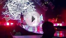 Katy Perry - I Kissed a Girl - Lima Peru 2015