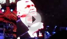 LUIS MIGUEL - FLY WITH ME- Lima Peru 2010