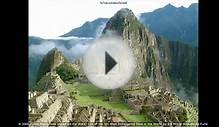 Machu Picchu Facts: Ten interesting Machu Picchu facts