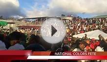 NATIONAL COLORS FETE