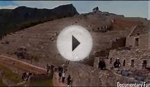 National Geographic Documentary 2015 HD - Machu Picchu