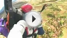 Paragliding Tandem Flights with Andean Trail Peru