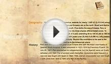 Peru History and Geography for kids Best education-kids