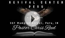 Revival Center Peru
