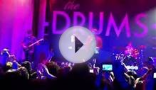 The Drums - Book of Revelation (Live at Lima, Peru)