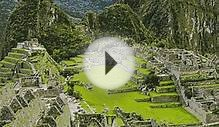 Tips for Travel To Machu Picchu
