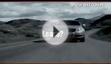 US Television - Peru 2 (Sixt Rent a Car)