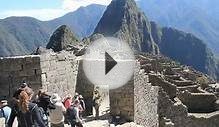 Where Is Machu Picchu - A Road to Machu Picchu