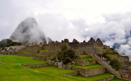 Best season to visit Machu Picchu
